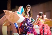 parade dresses 2108 185x123 Парад карет и маскарадных костюмов в Испании