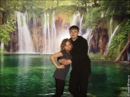 fotooboi na stenu 2078 foto2014 185x138 Фотообои на стену с водопадом и лесом