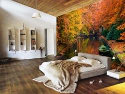 2010 фотообои на стену фотобанк 2010 250x187 Живые фотообои в вашей квартире