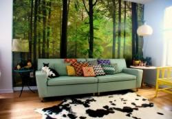 2024 фотообои на стену фотобанк 2024 250x174 Живые фотообои в вашей квартире