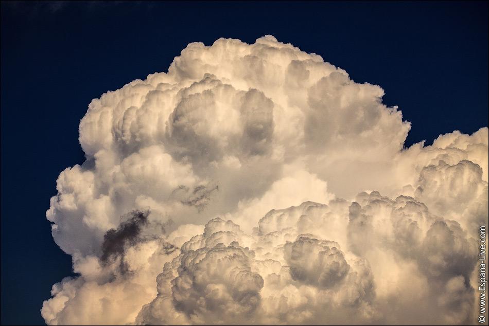 Неба Голубое, небо изображения