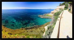 Group 11 IMG 5600 IMG 5606 7 images 250x135 Красивые фото моря, Испания, панорамы побережья Коста Бланка, Кабо Роиг