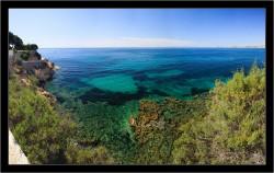 Group 17 IMG 5639 IMG 5644 6 images 250x158 Красивые фото моря, Испания, панорамы побережья Коста Бланка, Кабо Роиг