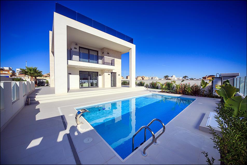Недвижимость испании видео
