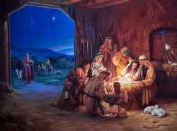 rogdestvo xristovo 2023 250x186 Со Светлым праздником Рождества Христова!