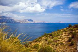 spain benidorm faro del albir 10 250x167 Путешествие по Испании, горы Сьерра Элада, Маяк Альбир, природа, пейзажи