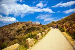 spain benidorm faro del albir 12 250x167 Путешествие по Испании, горы Сьерра Элада, Маяк Альбир, природа, пейзажи