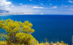 spain benidorm faro del albir 21 250x156 Путешествие по Испании, горы Сьерра Элада, Маяк Альбир, природа, пейзажи