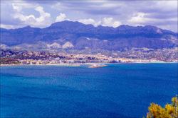 spain benidorm faro del albir 22 250x167 Путешествие по Испании, горы Сьерра Элада, Маяк Альбир, природа, пейзажи