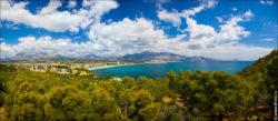 spain benidorm faro del albir 23 250x109 Путешествие по Испании, горы Сьерра Элада, Маяк Альбир, природа, пейзажи