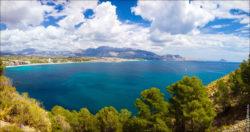 spain benidorm faro del albir 26 250x132 Путешествие по Испании, горы Сьерра Элада, Маяк Альбир, природа, пейзажи