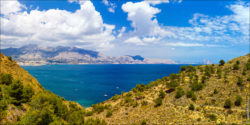 spain benidorm faro del albir 33 250x125 Путешествие по Испании, горы Сьерра Элада, Маяк Альбир, природа, пейзажи