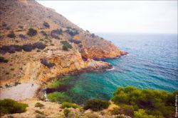 benidorm spain alicante 0004 250x167 Путешествие по Испании, Бенидорм, горы, природа, море