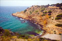 benidorm spain alicante 0005 250x167 Путешествие по Испании, Бенидорм, горы, природа, море