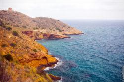 benidorm spain alicante 0007 250x167 Путешествие по Испании, Бенидорм, горы, природа, море