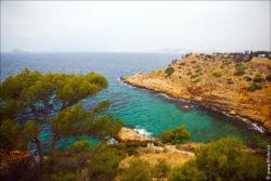 benidorm spain alicante 0008 250x167 Путешествие по Испании, Бенидорм, горы, природа, море