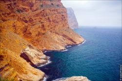 benidorm spain alicante 0012 250x167 Путешествие по Испании, Бенидорм, горы, природа, море