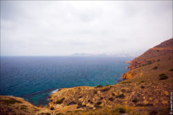 benidorm spain alicante 0015 250x167 Путешествие по Испании, Бенидорм, горы, природа, море