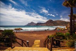portman bateria de la chapa 0005 250x167 Экскурсии в Испании, горячее побережье Коста Калида, горы