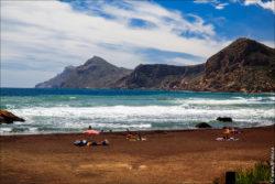 portman bateria de la chapa 0006 250x167 Экскурсии в Испании, горячее побережье Коста Калида, горы