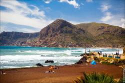 portman bateria de la chapa 0007 250x167 Экскурсии в Испании, горячее побережье Коста Калида, горы