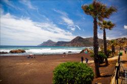 portman bateria de la chapa 0010 250x167 Экскурсии в Испании, горячее побережье Коста Калида, горы