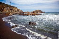 portman bateria de la chapa 0011 250x167 Экскурсии в Испании, горячее побережье Коста Калида, горы