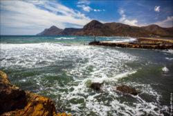 portman bateria de la chapa 0013 250x167 Экскурсии в Испании, горячее побережье Коста Калида, горы