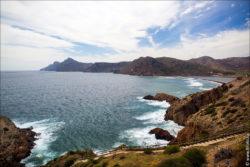 portman bateria de la chapa 0023 250x167 Экскурсии в Испании, горячее побережье Коста Калида, горы
