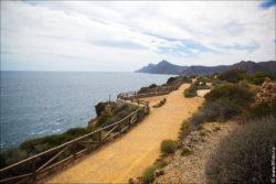 portman bateria de la chapa 0038 250x167 Экскурсии в Испании, горячее побережье Коста Калида, горы