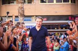 6 250x166 IV Русский Кинофестиваль в Испании в г. Торревьеха, Фоторепортаж