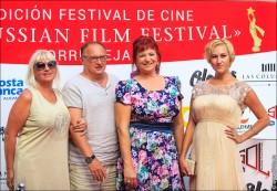 bfoto ru sol russian film festival 2000 250x173 IV Русский Кинофестиваль в Испании в г. Торревьеха, Фоторепортаж