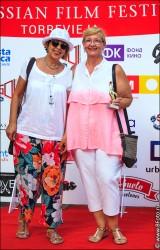 bfoto ru sol russian film festival 2014 160x250 IV Русский Кинофестиваль в Испании в г. Торревьеха, Фоторепортаж