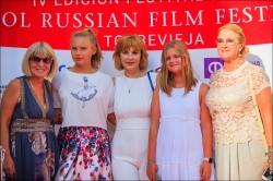 bfoto ru sol russian film festival 2038 250x166 IV Русский Кинофестиваль в Испании в г. Торревьеха, Фоторепортаж