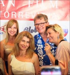 bfoto ru sol russian film festival 2142 236x250 IV Русский Кинофестиваль в Испании в г. Торревьеха, Фоторепортаж
