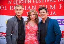 bfoto ru sol russian film festival 2150 250x174 IV Русский Кинофестиваль в Испании в г. Торревьеха, Фоторепортаж