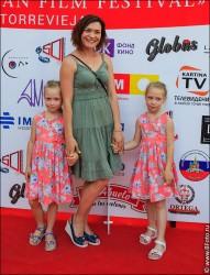 bfoto ru sol russian film festival 2164 191x250 IV Русский Кинофестиваль в Испании в г. Торревьеха, Фоторепортаж