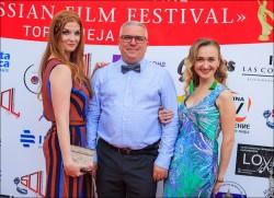 bfoto ru sol russian film festival 2188 250x181 IV Русский Кинофестиваль в Испании в г. Торревьеха, Фоторепортаж