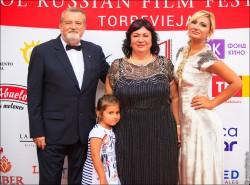 spain torrevieja photographer 0139 250x185 Фоторепортаж в Испании, кинофестиваль русских фильмов в Торревьеха