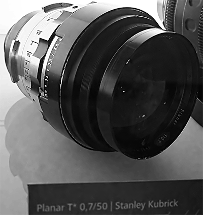 34709085b0f09c43dc3b8e70b11af337 Самый светосильный в истории фотографии объектив   Carl Zeiss Planar 50mm f/0.7