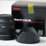IMG 3106 150x150 Объектив Sigma AF 50mm F1.4 EX DG HSM отзыв, фото, цены