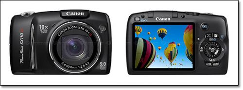 canon powershot sx is 0 Canon PowerShot SX110 IS