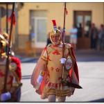Католическая пасха, Валенсия, Аликанте – Пасхальный крестный ход