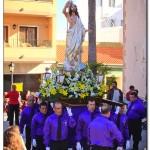 catholic easter spain photo 2034 150x150 Католическая пасха, Валенсия, Аликанте   Пасхальный крестный ход