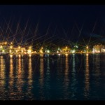 croatia night foto 05 150x150 Ночная Хорватия, Croatia, корабли