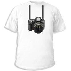 footbolka Необычные футболки для фотографов