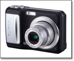 fujifilm finepix a 0 Fujifilm FinePix A850