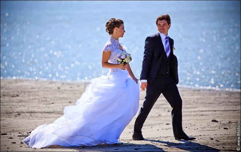 Кто какими объективами снимает свадьбы