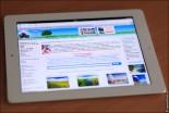 img 1994 155x104 Отзыв о планшете Apple new iPad 3 64Gb Wi Fi + Cellular, видео