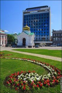 img 3535 207x310 Театральная площадь города Саратова